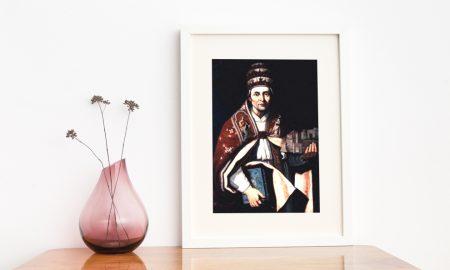 Sveti Celestin V. – papa koji se prvi u povijesti odrekao papinske časti