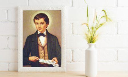 Sveti Dominik Savio – najmlađi proglašeni svetac koji nije podnio mučeništvo