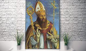 Sveti Dujam – biskup i mučenik, zaštitnik Splita