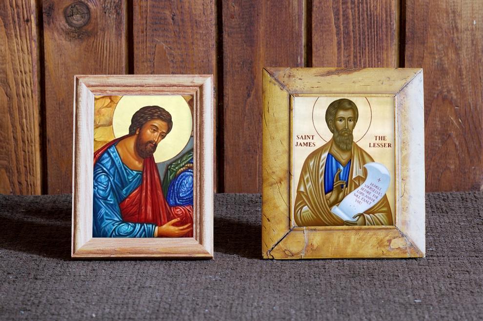 Sveti Filip i Jakov – Kristovi apostoli i mučenici