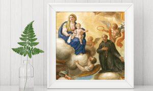 Sveti Franjo de Geronimo – veliki apostol i društveni reformator