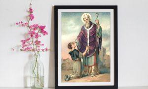 """Sveti German Pariški – """"otac siromaha"""""""