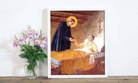 Sveti Ivan Krstitelj de' Rossi – uzor mladim svećenicima