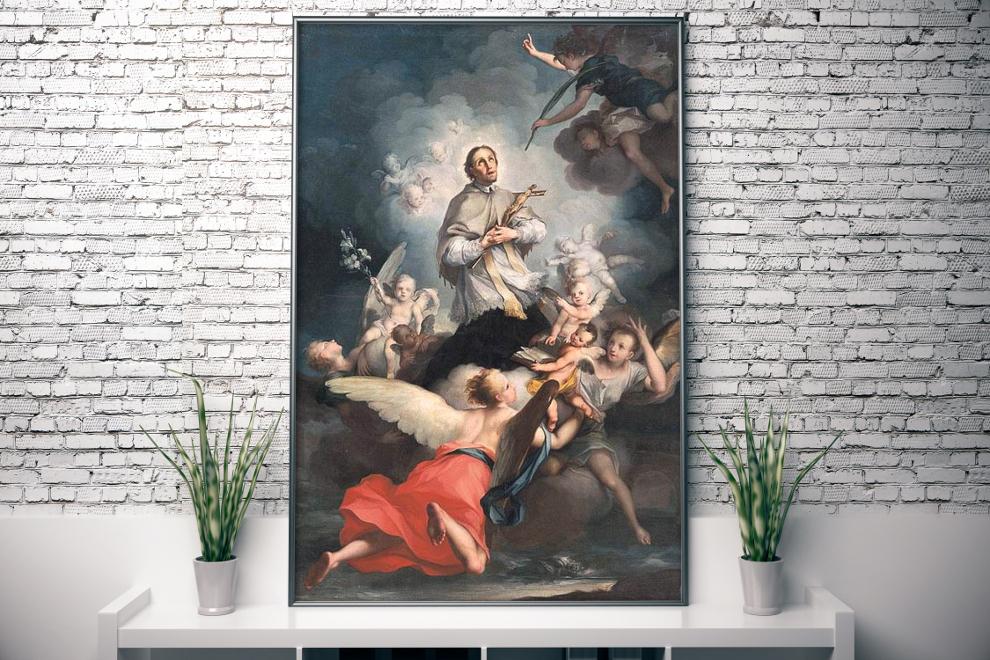 Sveti Ivan Nepomuk – odbio je odati ispovjednu tajnu i zbog toga je pretrpio mučeničku smrt