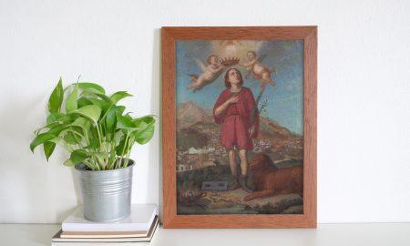 Sveti Justin – neumorni tražitelj Istine