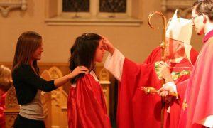 Svjedočanstvo roditelja jedne krizmanice: Nakon što smo supruga i ja otkrili tko je zapravo Duh Sveti, mogli smo i našu kći upoznati s njim