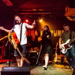 Tomislav Mihac Kovačic: Nismo kršćanski bend, ali u svojim se pjesmama trudimo prenositi te vrijednosti