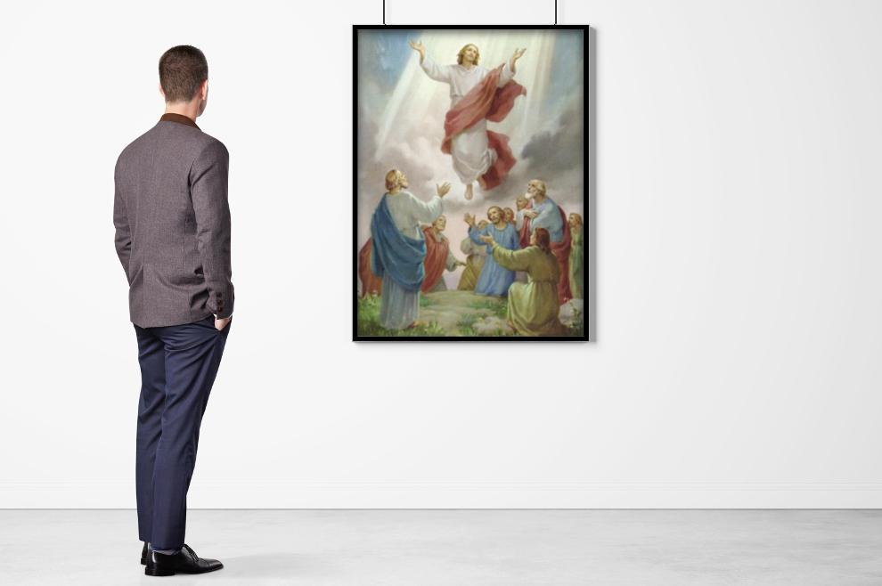 Uzašašće – Kristov odlazak Ocu nov je način njegove trajne prisutnosti među nama