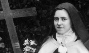 sv. Mala Terezija svim je srcem čeznula izbjeći čistilište, a vjerovala je da će to postići na ovaj način