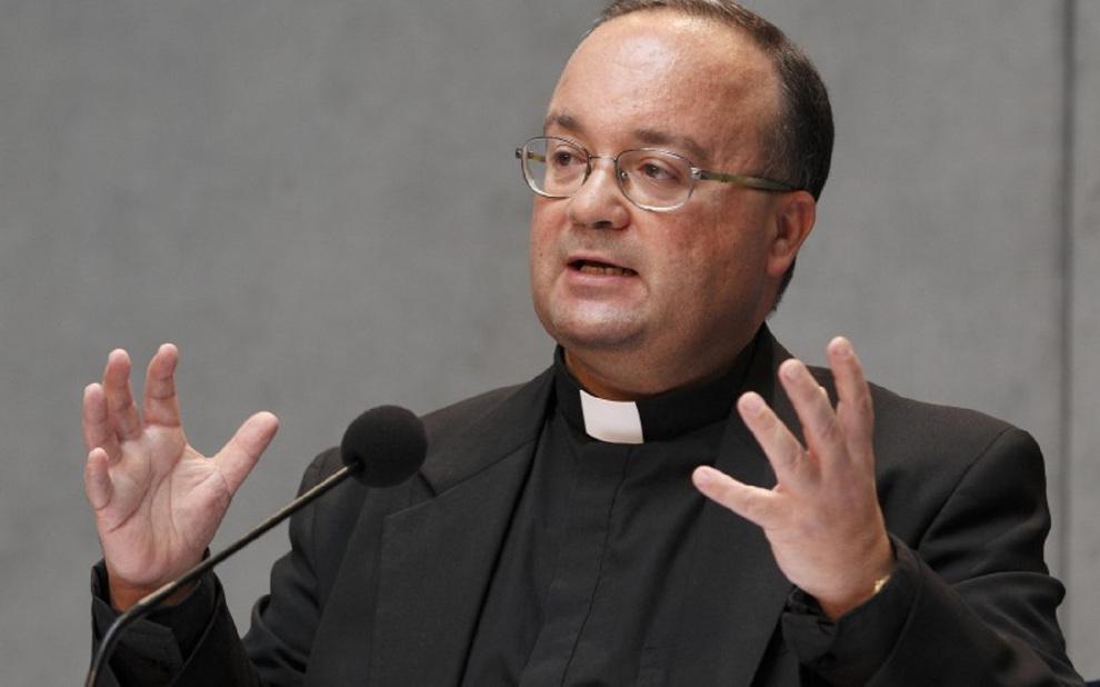 Mons. Charles Scicluna, desna ruka dvojice Papa u borbi protiv pedofilije