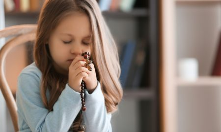 Što je potrebno da bi primio odgovore na svoje molitve