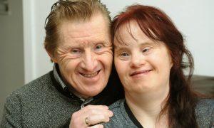 Bili su prvi bračni par s Down sindromom, a ove su godine proslavili 23. godišnjicu braka