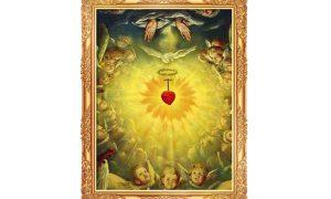 Blagdan Presvetog Srca Isusova: On nam daje svoje Srce da mi tamo nađemo naše osvježenje i našu snagu!