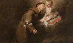 Devetnica sv. Antunu Padovanskom, svecu čitavoga svijeta