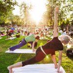 Dobila sam preporuku od sportskoga masera – vježbe »Pet Tibetanaca«. Što vi mislite o tomu?