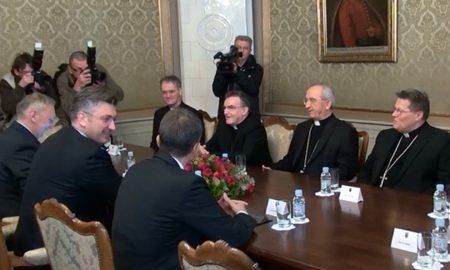 Hrvatski biskupi: Savjest je u društvenom i političkom životu u Hrvatskoj podcijenjena i postaje puka formalnost