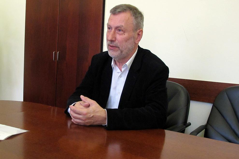 Veliki intervju s jednim od najpoznatijih kršćanskih pisaca: Stjepan Lice za naš portal progovorio je o počecima pisanja, obitelji, vjeri