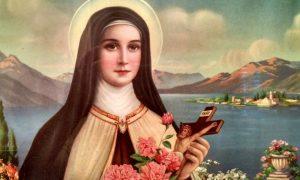 Jutarnja molitva svete Male Terezije
