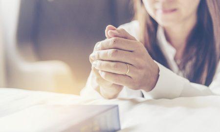 Molitva za unutarnje ozdravljenje i izlječenje sjećanja