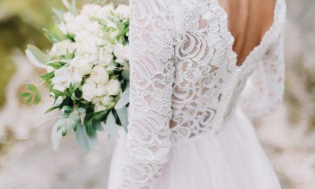Moraju li kršćanke nositi bijele vjenčanice