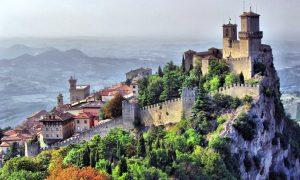 Najstariju državu na svijetu osnovao je katolički svetac hrvatskih korijena
