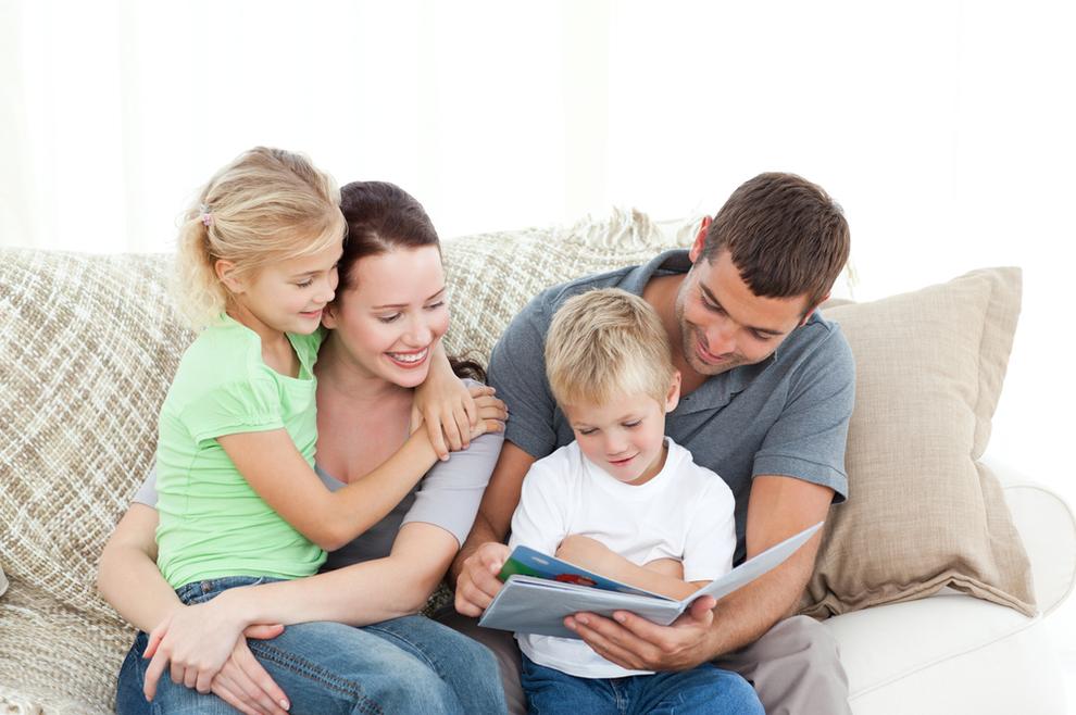 """Ne trebate biti teolog da duhovno vodite svoju obitelj. Da biste u tome uspjeli, dovoljno je """"samo"""" ovo"""