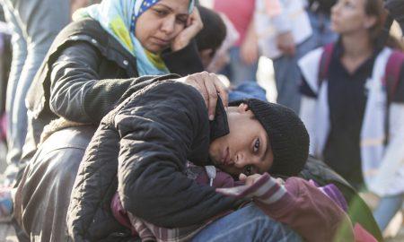 Papa povodom Svjetskog dana izbjeglica U onomu koji kuca na naša vrata, možemo vidjeti Isusa