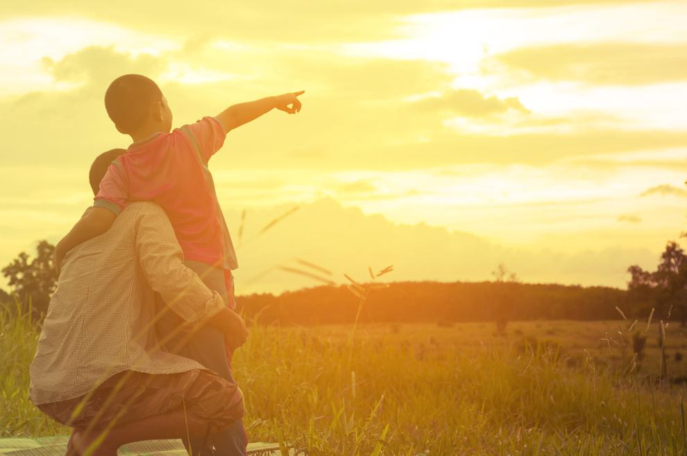 """Pater Pelanowski Zašto Isus želi da Boga nazivamo """"Ocem"""" – i oni koje su vlastiti očevi povrijedili"""