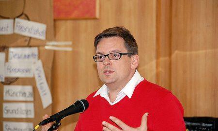 Potpredsjednik ICCRS-a svjedoči: Što me je Bog naučio kroz moju bolest