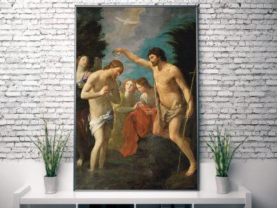 Rođenje sv. Ivana Krstitelja