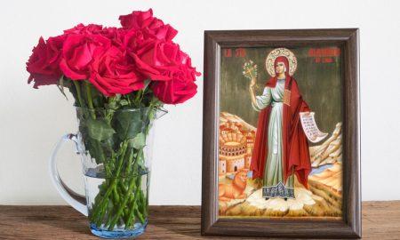 Sveta Blandina – djevojka koja je podnijela mučeničku smrt za Krista