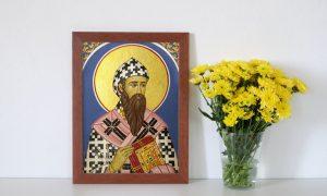 Sveti Ćiril Aleksandrijski – svetac kojega štuje i istočna i zapadna Crkva