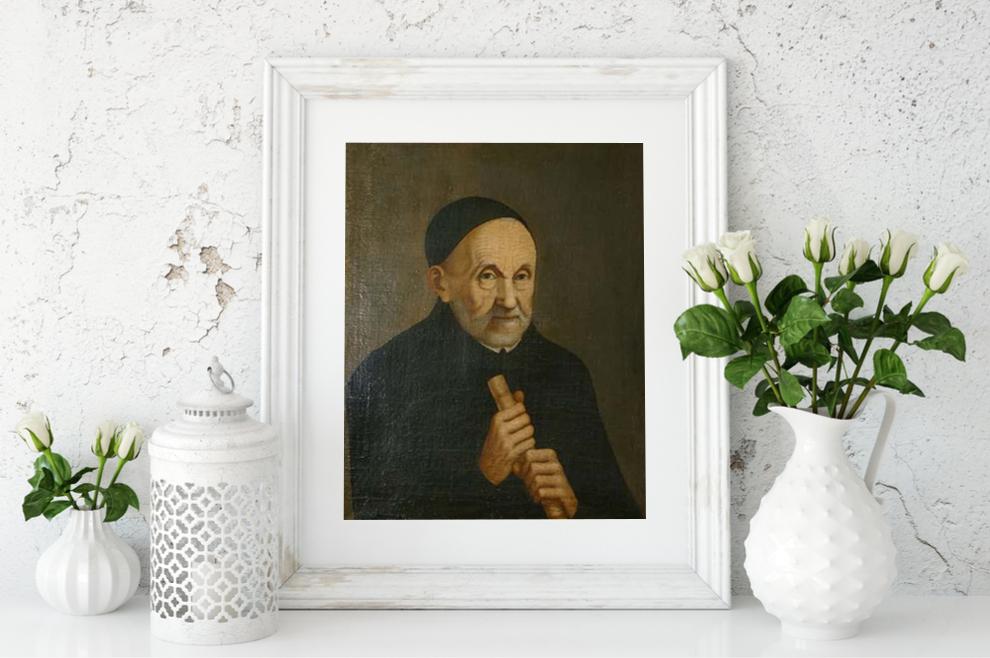 """Sveti Bernardin – """"nasmijani svetac"""""""