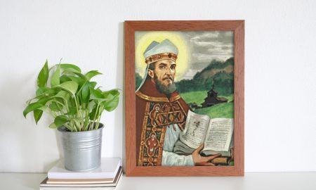 Sveti Bonifacije – mučenik čija je krv postala temelj širenju kršćanstva u germanskim zemljama