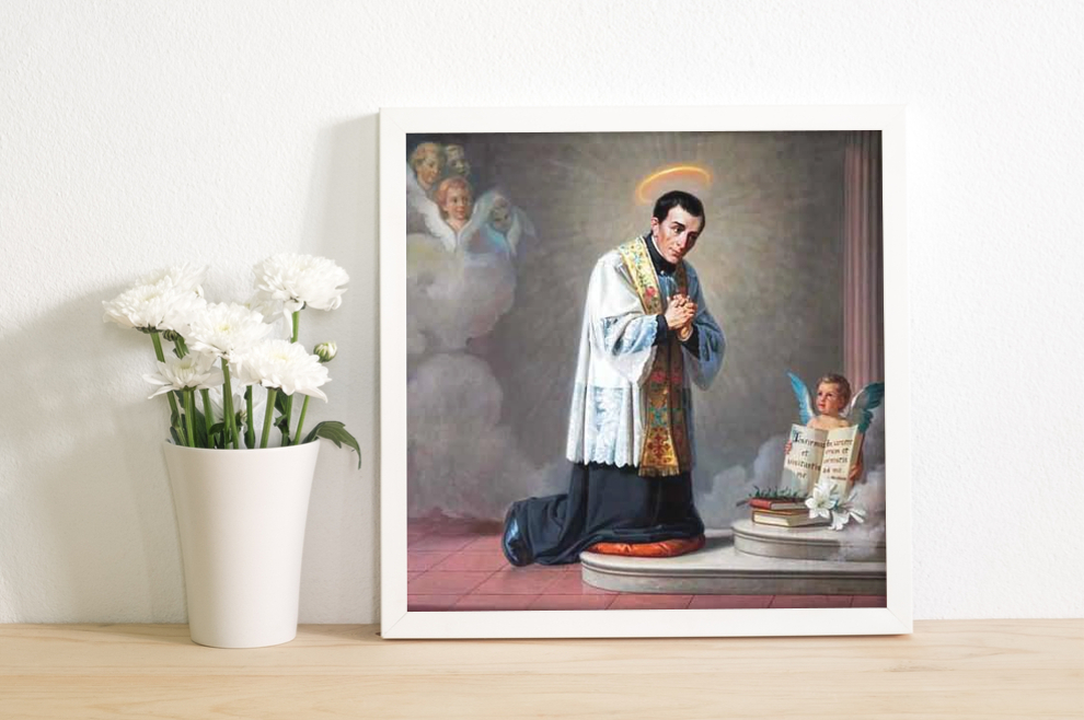 "Sveti Josip Cafasso – ""biser talijanskoga klera"""