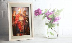 Sveti Kvirin Sisački – biskup i mučenik