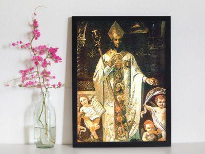 Sveti Paulin, biskup – zaslužan je za uvođenje zvona u crkveni ambijentok evangelizacija 990×658