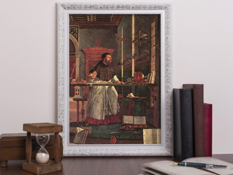 Sveti Prosper Akvitanski – najvjerniji učenik sv. Augustina