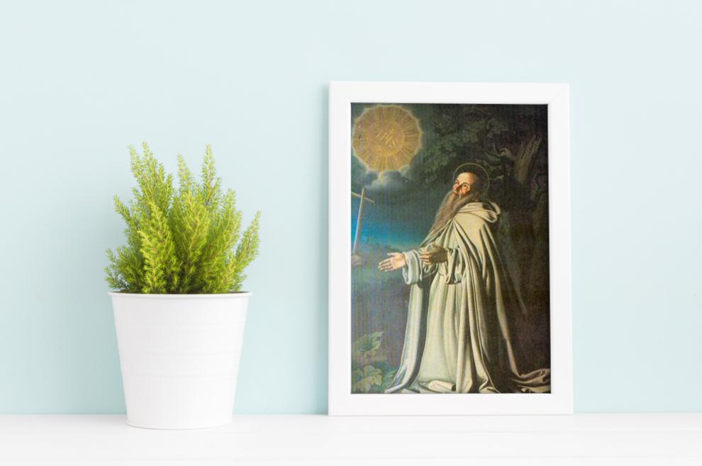 Sveti Romuald – u samostan je ušao za pokoru umjesto oca, a ostao je zapamćen kao obnovitelj strogog samostanskog života
