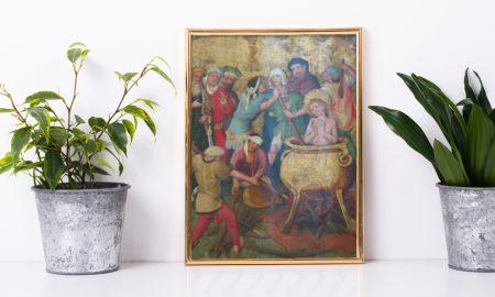 Sveti Vid – dječak koji je podnio mučeništvo zbog kršćanske vjere
