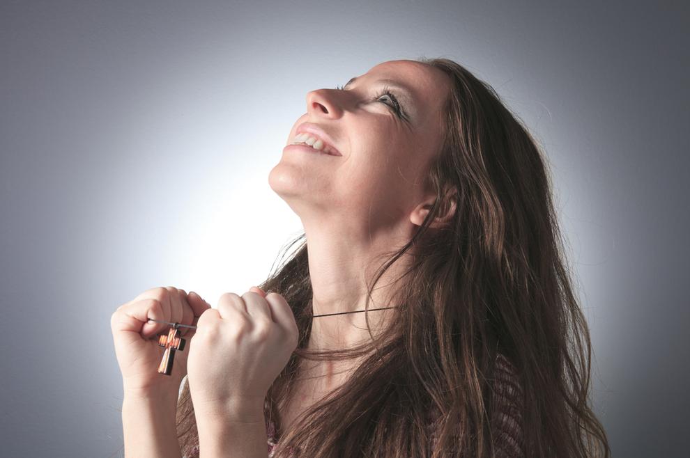 """Svoje obraćenje najviše dugujem Međugorju i """"Školi molitve"""""""