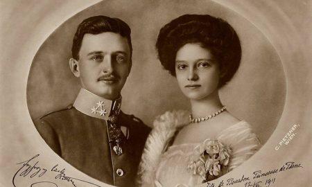 Upoznajte kraljevske parove koji su postali sveci