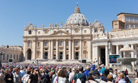 Vatikan odbacio prijedlog o mogućnosti pričešćivanja protestantskih supružnika
