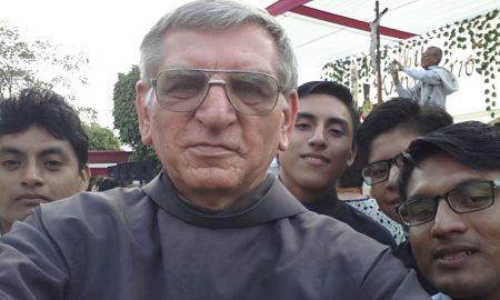 Pridružite se molitvi za misionara fra Remigija Mlinarića, koji će biti operiran u Peruu