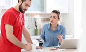 Što muževi i žene ne govore jedno drugome o novcu