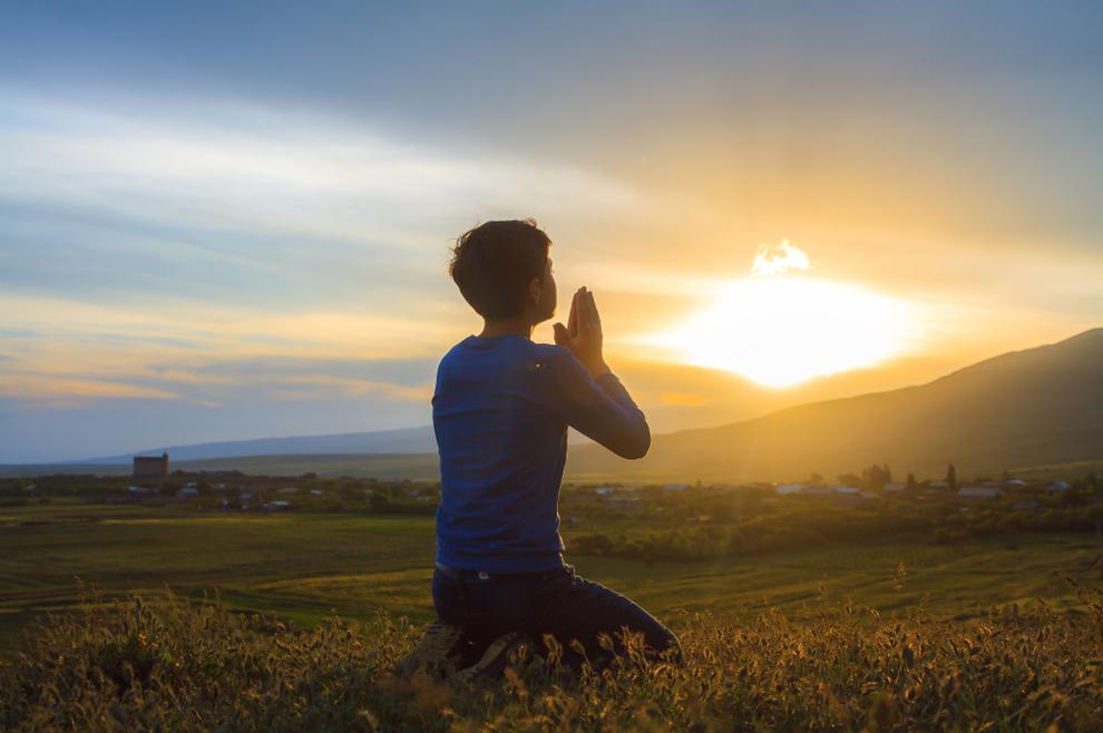 Bog nam želi otkriti kakav stvarno jest da bismo mogli biti promijenjeni na njegovu sliku