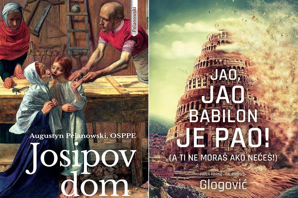 """Darujemo vam nove knjige u izdanju biblioteke """"Figulus""""!"""