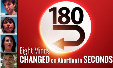 """VIDEO Film """"180 – mijenjanje srca nacije"""": izvrstan primjer evangelizacije u suvremenom društvu"""