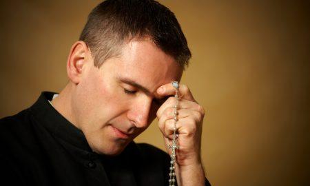 Kada mi je prijatelj agnostik postavio ovo pitanje, počeo sam osjećati poziv da budem svećenik…