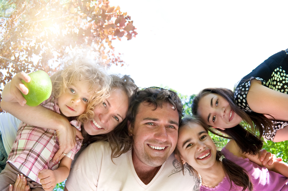 Kako blagoslivljati svoju (odraslu) djecu